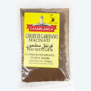 Chiodi di garofano macinati 100 gr