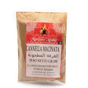 Cannella macinata 100 gr