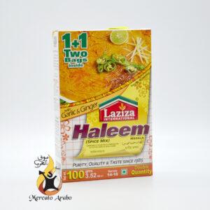 Misto spezie per zuppe Haleem Masala