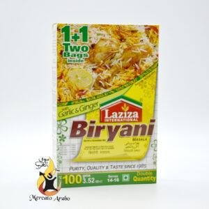 Misto spezie per riso Biryani Masala
