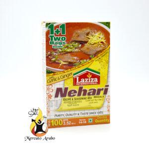 Misto spezie per carne Nehari Masala