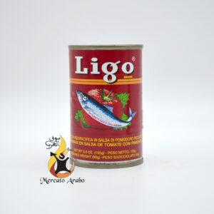 Sardine in salsa piccante 115g