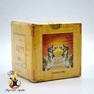 Tè verde Al Mouhajir
