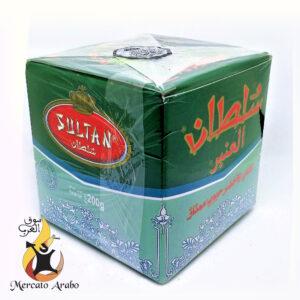Tè verde Sultan