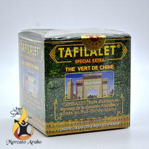 Tè verde tafilalet