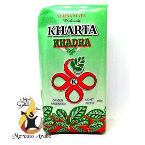 Yerba mate 250g Kharta