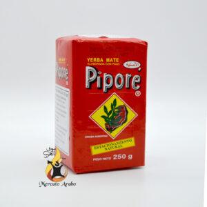 Yerba mate Piporè 250g