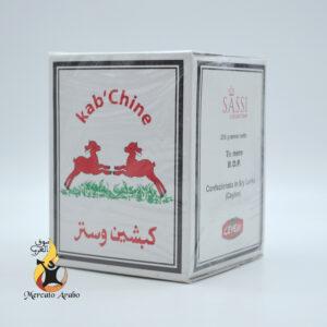 Tè nero Kab'chine