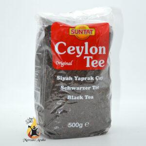 Tè nero Suntat 500 gr