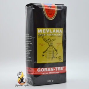 Tè nero Mevlana 500g