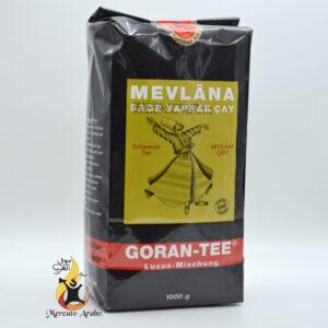 Tè nero Mevlana 1000g