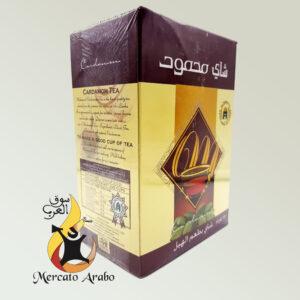 Tè al cardamomo Mahmood tea