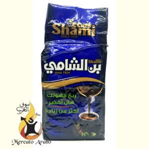 Caffè al cardamomo Shami