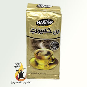 Caffè turco Haseeb