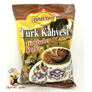 Caffè turco Baktat