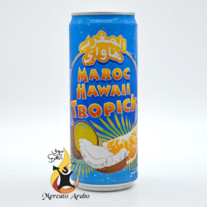 Hawaii tropical 330ml