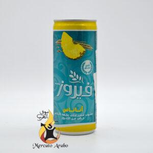 Fayrouz ananas 250ml