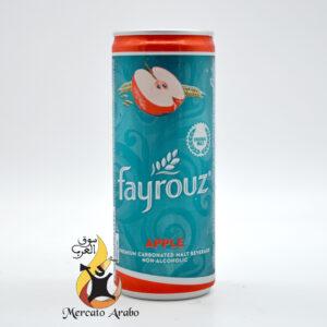 Fayrouz  mele 250ml