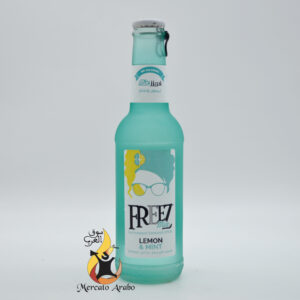 Freez limone e menta 275ml