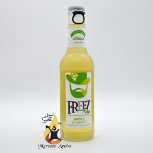 Freez mele e uva 275ml