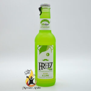 Freez kiwi e lime 275ml