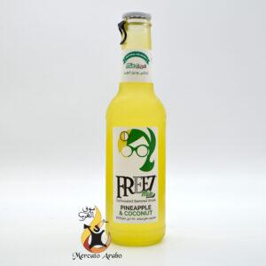 Freez ananas e cocco 275ml