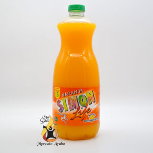 Simon arancia 1.5l