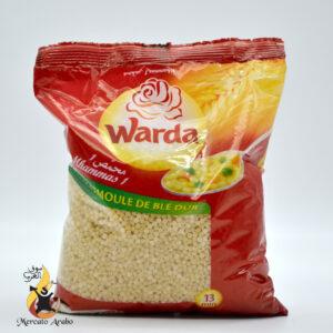 pasta lingua di passero Warda 500g