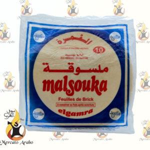 Fogli brick Malsouka 160g