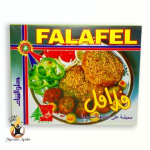 Preparato per falafel