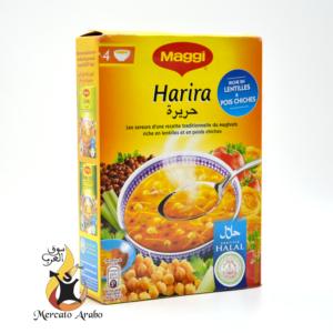 Preparato per Harira Maggi