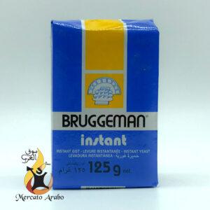 Lievito istantaneo 125g Bruggeman