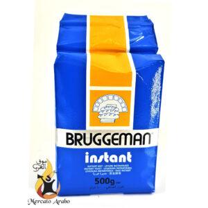 Lievito instantaneo 500g Bruggeman
