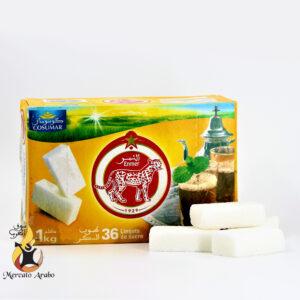 zollette zucchero 1kg Cosumar