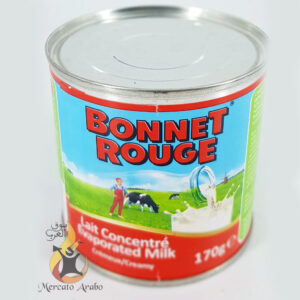 latte concentrato Bonnet Rouge 170g