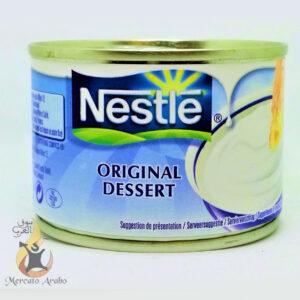 Panna halal Nestlè