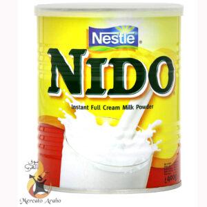latte in polvere Nido Nestle 400 gr