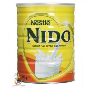 latte in polvere Nido Nestle 900 gr