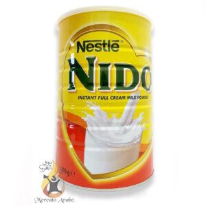 latte in polvere Nido Nestle 1800 gr