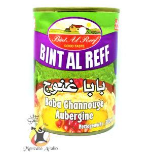 Baba ganush Bint Al Reef