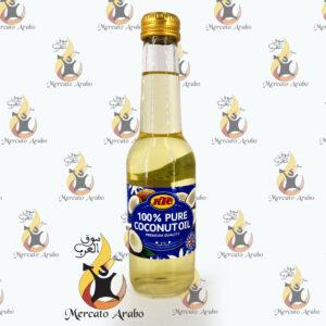 Olio puro di cocco 250 ml