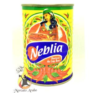Harissa Nablia 380g