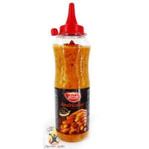 salsa americana