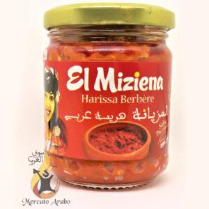 Harissa El Miziena 200g