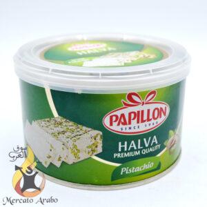 Halawa Chamia pistacchi Papillon