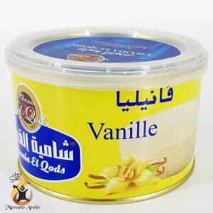 Halawa Chamia vaniglia Al Quds