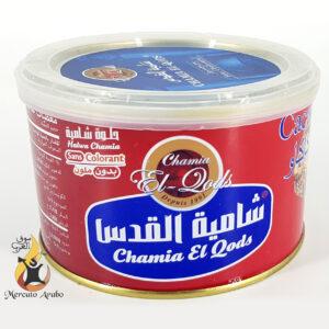 Halawa Chamia cacao Al Quds