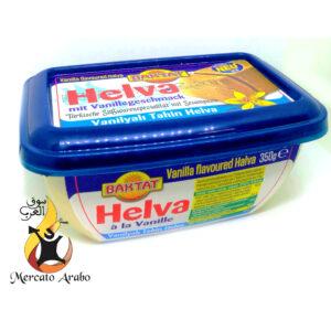 Helva Suntat vaniglia 350g