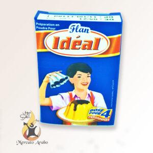 Preparato per Flan gusto caramello