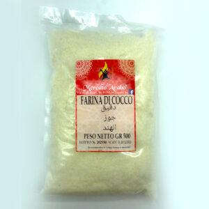 Farina di cocco 500g